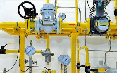 PREGUNTAS FRECUENTES EN LAS INSTALACIONES DE GAS
