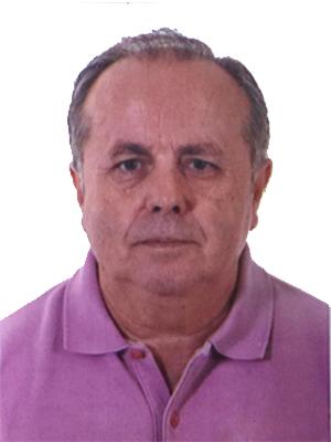 Jose Castro Gómez