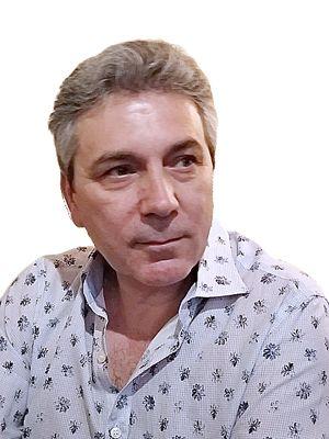 Jose Marcos Rodriguez