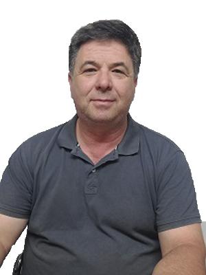 Antonio Arroyo Bravo