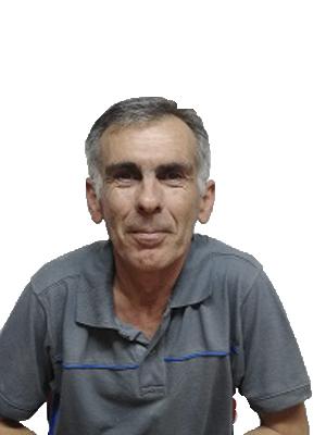 Idelfonso Espejo Galvez