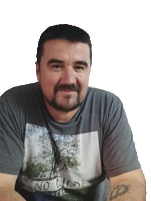 Jose López Alcudia