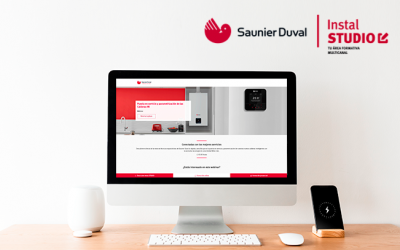 Saunier Duval organiza un webinar sobre la Puesta en servicio y parametrización de sus calderas inteligentes Mi